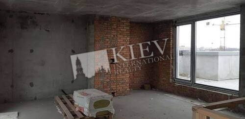 st. Naberezhno-rybalskaya 3 Kiev Apartment for Sale 18010