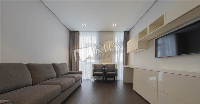 st. Vorovskogo 21 Kiev Apartment for Rent 16520
