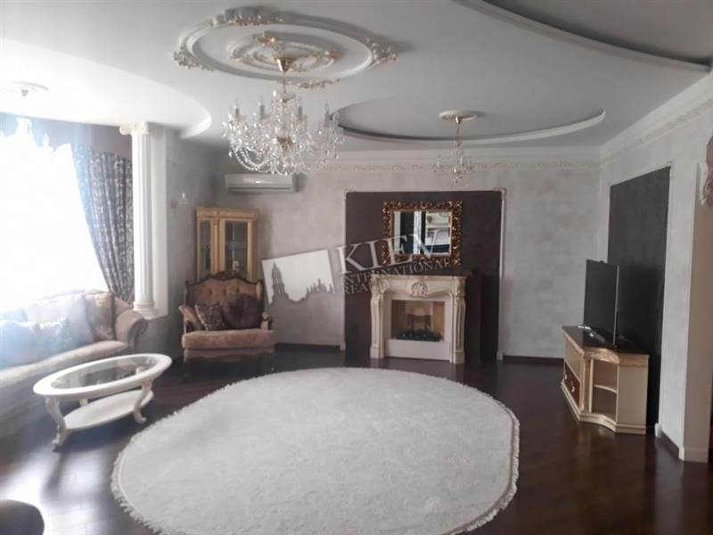 Luk'yanivs'ka Rent an Apartment in Kiev