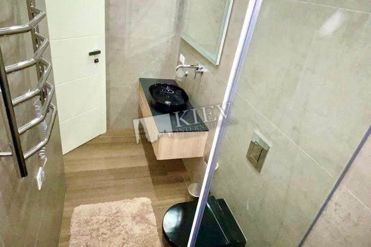 Olympiiskaya Apartment for Sale in Kiev