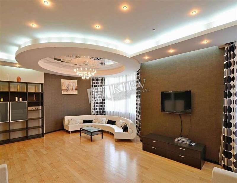 Pechers'ka Apartment for Rent in Kiev
